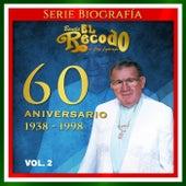 60 Aniversario: 1938-1998, Vol. 2 de Banda El Recodo de Cruz Lizãrraga