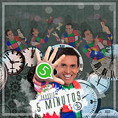 5 Minutos by Dkassio