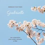 Gabrielle de Herman Van Veen