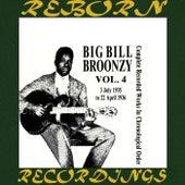 Complete Recorded Works, Vol. 4 (1935-1936) (HD Remastered) de Big Bill Broonzy