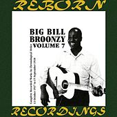 Complete Recorded Works, Vol. 7 (1937-1938) (HD Remastered) de Big Bill Broonzy