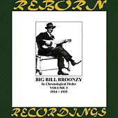 Complete Recorded Works, Vol. 3 (1934-1935) (HD Remastered) de Big Bill Broonzy