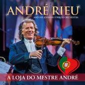 A Loja Do Mestre André (Live) de André Rieu