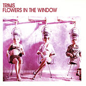Flowers In The Window by Travis