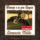 Homenaje a un Gran Campeón von Carmencita Valdés