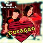 Coração de Banda kassamina