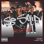 They Don't Know by So Solid Crew