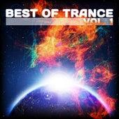 Best of Trance, Vol. 1 de Various Artists