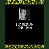 1945-1946 (HD Remastered) de Bud Freeman