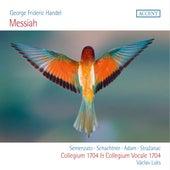 Handel: Messiah, HWV 56 (Live) de Various Artists