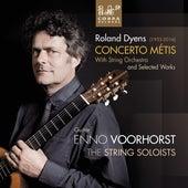Concerto Métis de Enno Voorhorst