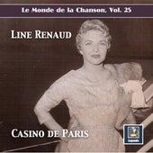 Le Monde de la Chanson, Vol. 25: