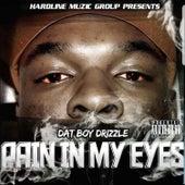 Pain In My Eyes de Dat Boy Drizzle