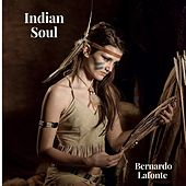 Indian Soul di Bernardo Lafonte