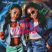 The Playlist by Pretti Emage