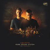 The Rubb Sound System Remixes de Colette