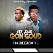 M Pa Gon Gou by Colmix