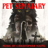 Pet Sematary (Music from the Motion Picture) de Various Artists