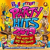 Ballermann Partyhits 2019 - Das werden die Hits des Sommers by Various Artists