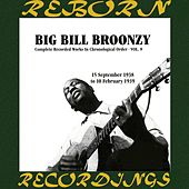 Complete Recorded Works, Vol. 8 (1938-1939) (HD Remastered) de Big Bill Broonzy