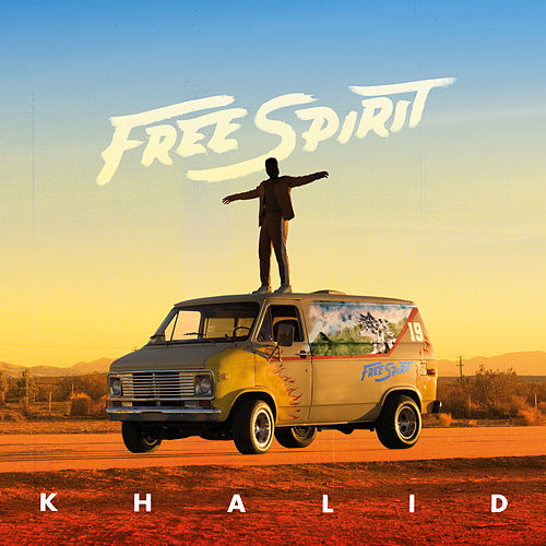 Free Spirit by Khalid