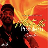 What's the Problem by Sizzla
