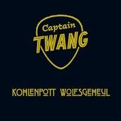 Kohlenpott Wolfsgeheul von Captain Twang