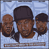 What Happened to The Streets? (feat. Benny The Butcher, Lil Fame & Billy Danze) von Planit Hank