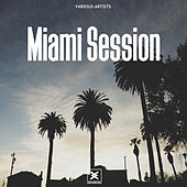 Miami Session by Various