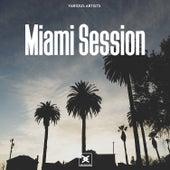 Miami Session de Various