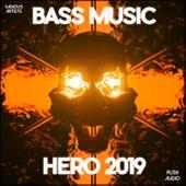 Bass Music Hero 2019 de Various