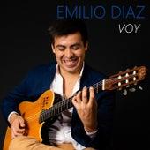 Voy de Emilio Diaz
