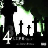 48 4 Life Vol. 1 de Outtheway Beezy
