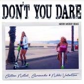 Don't You Dare (Mauro Mozart Remix) de Allan Natal, Amannda, Nikki Valentine