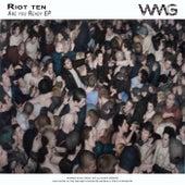 Are You Ready - Single di Riot Ten