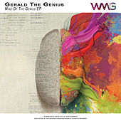 Mind Of The Genius - Single de Gerald The Genius