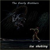 Ice Skating de The Everly Brothers