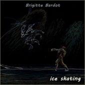 Ice Skating de Brigitte Bardot