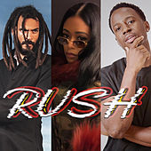 Rush de Manu Francois