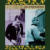 Jazz in Hollywood (HD Remastered) de Bud Shank
