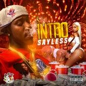 Sayless Intro de SayLess