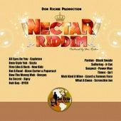Nectar Riddim de Various Artists