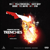 Straight out the Trenches, Vol. 2 von Various Artists
