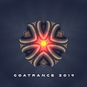Goatrance 2019 de Various Artists