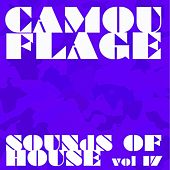 Camouflage Sounds of House, Vol.17 de Various Artists