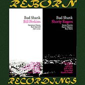 Shorty Rogers (HD Remastered) de Bud Shank