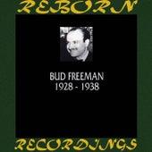1928-1938 (HD Remastered) de Bud Freeman