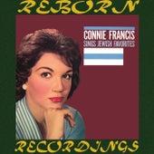 Sings Jewish Favorites (HD Remastered) de Connie Francis