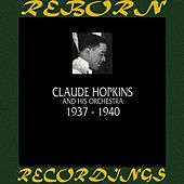 1937-1940 (HD Remastered) by Claude Hopkins