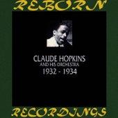 1932-1934 (HD Remastered) von Claude Hopkins